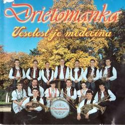 Veselosť je medecína - CD 2000