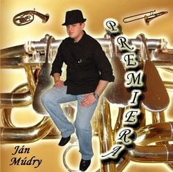 Premiera - CD 2009