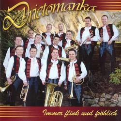 Immer flink und fröhlich - CD 2013